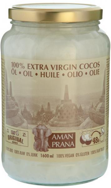 Kokosöl 1600 ml