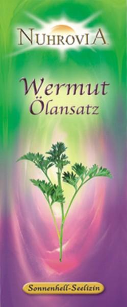 Wermut-Ölansatz