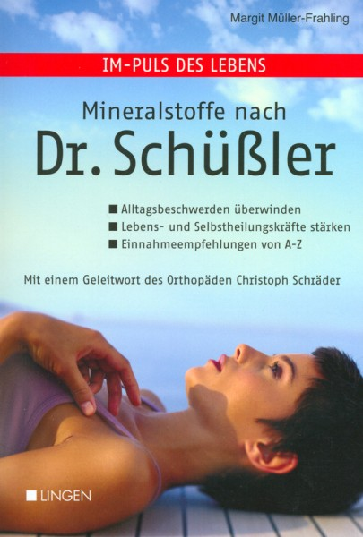 Dr. Schüßler Im-Puls des Lebens