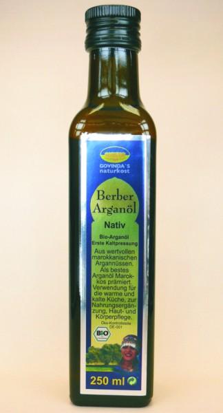 Berber Argan Öl nativ