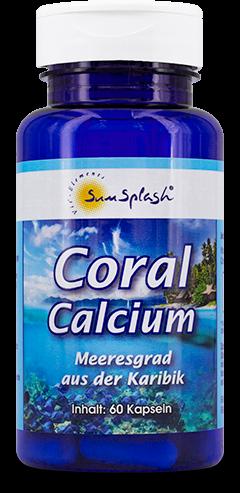Corall Calcium Kps.