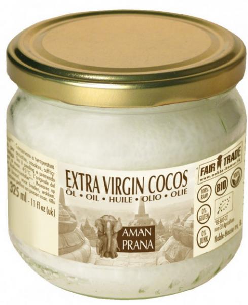 Kokosöl 325 ml