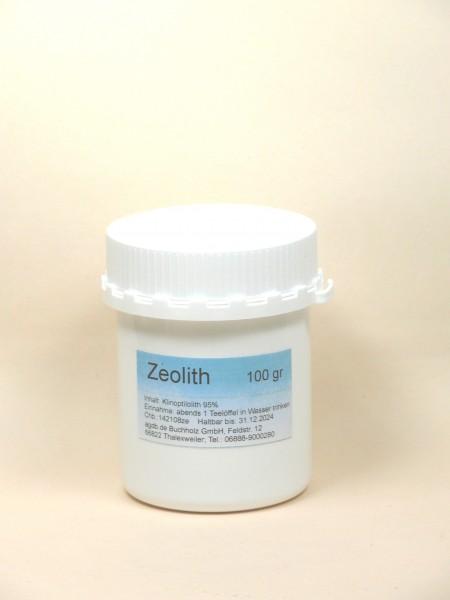 Zeolith 100gr