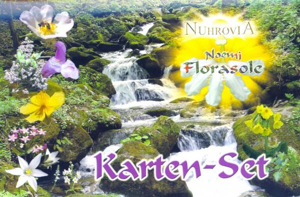 Karten-Set Florasole
