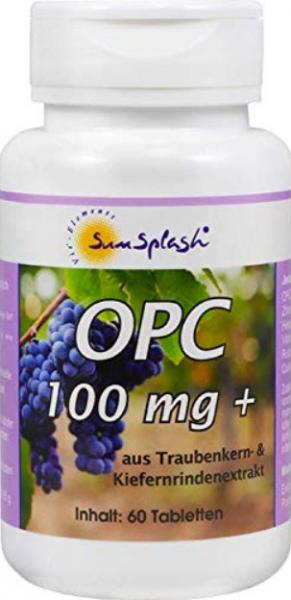 OPC Plus 100mg
