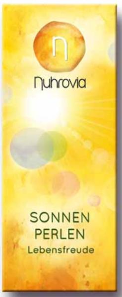 Sonnen-Perlen groß