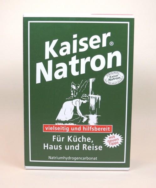 Kaiser Natron 250 gr Pulver