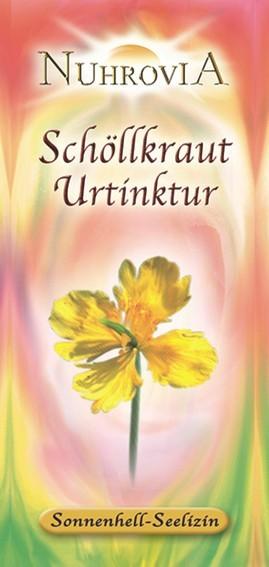 Schöllkraut-Urtrinktur